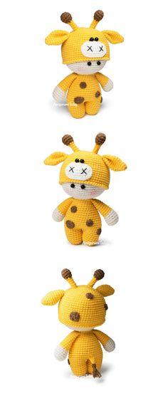 Stuffed puppy toy softie crochet yellow and white Gift crochet dog Miniature dog amigurumi Funny plush toy  Tiny plushie dog Crochet puppy