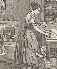 The Old Foodie: Amazing blog on food history and historic recipes!