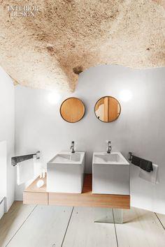 Manca Studio's La Dimora di Metello Hotel Puts Matera, Italy on the Map