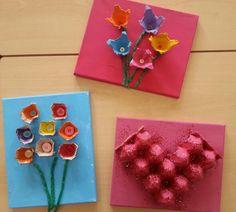 Moederdagcadeautjes Mothers, Action, School, Gifts, Recycling, Group Action, Favors, Schools, Presents