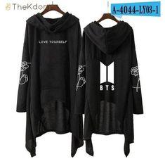 Hoody Kpop, Bts Hoodie, Bts Shirt, Sweater Hoodie, Bts Suga, Jhope, Army Clothes, Kpop Clothes, Bts Clothing