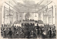 Washington D. Peace Convention: February 1861 - Amped Up Learning Civil War Activities, Willard Hotel, Montgomery Alabama, Ex President, Republican Leaders, Spelling Lists, Book Making, Black History, Washington Dc