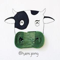 Hyemi Jeong Artwork