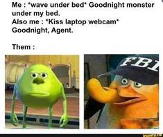 10 Best Funny Monsters Inc Memes Images Memes Funny Popular Memes