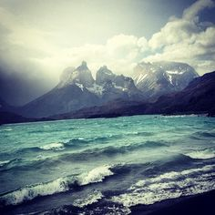 Torres del Paine National Park (Patagonia, Chile) p. 1023