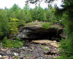 Visit 10 cool underground places in Upstate New York - newyorkupstate.com Places To Travel, Places To Visit, New York Attractions, I Love Ny, Lake George, Little Passports, Garden Bridge, Stuff To Do, Cool Stuff