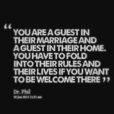 Usually not a dr phil fan...