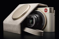 Now you 'C' it: the Leica C enthusiast compact with built-in EVF: Digital Photography Review