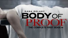 Love this show, Jeri Ryan and Dana Delaney make it great! If you haven't seen it, you really should.