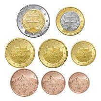 Alle euromunten - Euromunten en biljetten Euro, Coins, Collage, History, Diy, Rare Coins, Stamps, Countries, Tips And Tricks