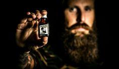 Bill Beardy  The Beard oil