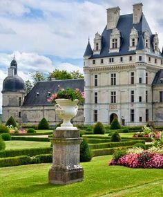 Chenonceau: sposarsi al castello delle Dame - E guardo il mondo dal mio blog
