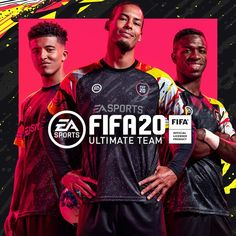 Build your dream squad and be part of the most popular mode in FIFA. Add some of the biggest football legends to your squad. Candy Crush Saga, Cristiano Ronaldo, Neymar, Marvel Contest Of Champions, Xbox, Playstation, Fifa Games, Dragon Ball, Pro Evolution Soccer