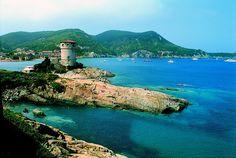 Mediterranean coast...