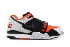 NIKE AIR TRAINER 2 PRM QS (SAFARI)   Sneaker Freaker
