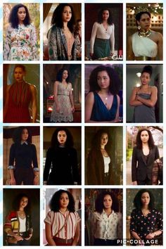 Macy 💜💜 Charmed Tv Show, New Charmed, Chick Flicks, New Chic, Girl Crushes, Woman Crush, Daily Wear, Movies And Tv Shows, Street Style