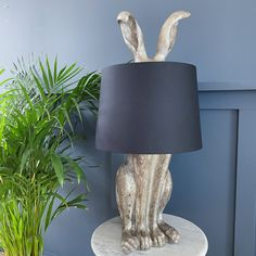 Bunny Lamp Limited Abode