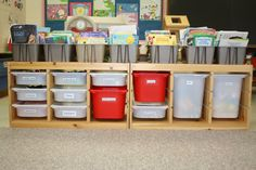 My new year's resolution....organize my classroom library