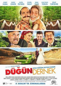 Düğün Dernek 2013 HD 1080p Torrent İndir | Full Dosya İndir