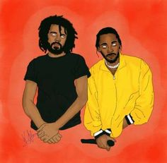 J Cole X Kendrick Lamar Type Beat Love Me by Greyz Medallion Kendrick Lamar Songs, J Cole Art, Kung Fu Kenny, Lion Illustration, Hip Hop Art, Vector Portrait, Dope Art, Artist Art, Cartoon Art