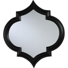 I pinned this Cosette Wall Mirror from the Romantic Charms event at Joss and Main!