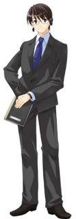 Vocaloid (personajes) | HIYAMA KIYOTERU