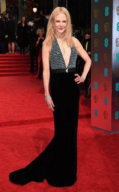 Nicole Kidman in Armani Prive Vestidos De Noite 6511e10540f
