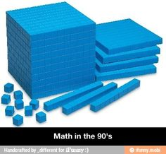 Math in the 90's / iFunny :)