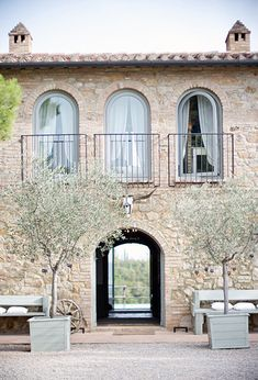 Conti di San Bonifacio Wine Resort, Lisa Poggi photo.