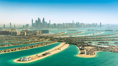 Enjoy free stopovers in Dubai and Abu Dhabi with Etihad and Emirates airlines
