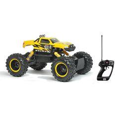"Maisto Tech Radio Control Rock Crawler Vehicle - Maisto - Toys ""R"" Us $39.99"