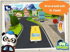 Free offer: Dr. Panda's Bus Driver is free now (limited time offer). http://www.appysmarts.com/application/dr-panda-s-bus-driver,id_79658.php