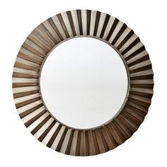 Round wall art decor is not only unique but ultra modern and cool. There is an amazing amount of round wall art to pick from including round wall clocks, Silver Wall Mirror, Wall Mirrors Set, Round Wall Mirror, Wall Mounted Mirror, Mirror Set, Round Mirrors, Bathroom Mirrors, Bathrooms, Home Wall Art