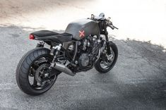 Project X | Deus Ex Machina | Custom Motorcycles, Surfboards, Clothing and Accessories