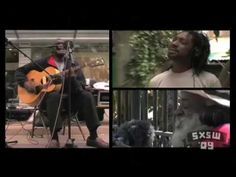 SXSW 2009 Music Video: Playing For Change - Stand By Me BEAUTIFUL!!!!!!!