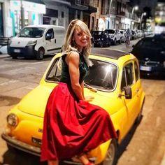 Fiat500nelmondo (@fiat500nelmondo) • Foto e video di Instagram Fiat 500, Backless, Skirts, Video, Instagram, Dresses, Women, Fashion, Italia