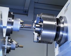#EMAG SK 204 – the modular machine design for the #grinding of #cams. The machine offers solutions for the internal and external out-of-round grinding of anything from one-offs to the production grinding of large component batches. #grinder #camshaft