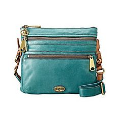 Product: Fossil® Explorer Crossbody