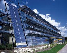 [탄소 저감을 위한 에너지절약형 건축물]독일의 환경수도 프라이부르크