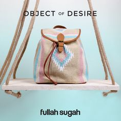 Spring/Summer 2014 | FULLAHSUGAH | fullahsugah.gr #bag #collection #fashion