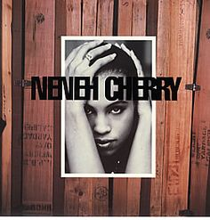 """For Sale - Neneh Cherry Inner City Mamma UK  12"""" vinyl single (12 inch record / Maxi-single) - See this and 250,000 other rare & vintage vinyl records, singles, LPs & CDs at http://eil.com"""