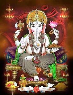 Lord Ganesha [श्री सिद्धिविनायक गणेश ] - Community - Google+