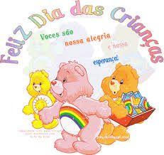 Feliz Dia da Criança
