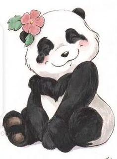 мультяшные картинки с пандами: 13 тыс изображений найдено в Яндекс.Картинках