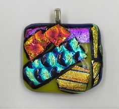 Kim & Karen: 2 Soul Sisters (Art Education Blog): Fused Glass Fun With Middle School Art Class