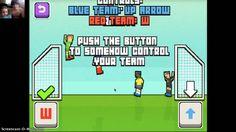 FlashGame Showcase: Soccer Physics