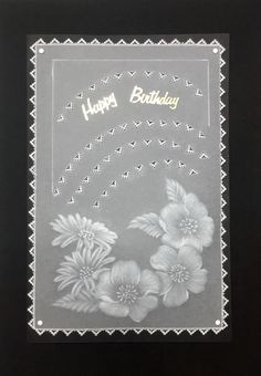 Make All, How To Make, Card Patterns, Tableware, Frame, Happy, Projects, Cards, Design