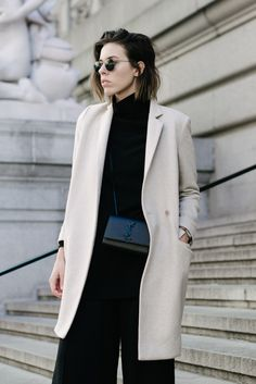 Minimalist Style Icon Modern Legacy is Killing the Game — Bloglovin'—the Edit