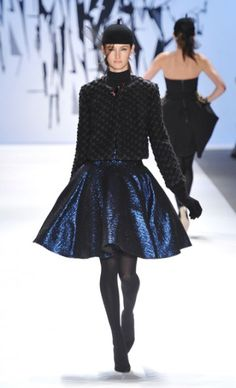 Milly by Michelle Smith - YouTube Live From The Runway