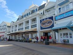 Disney's Boardwalk my favorite hotel